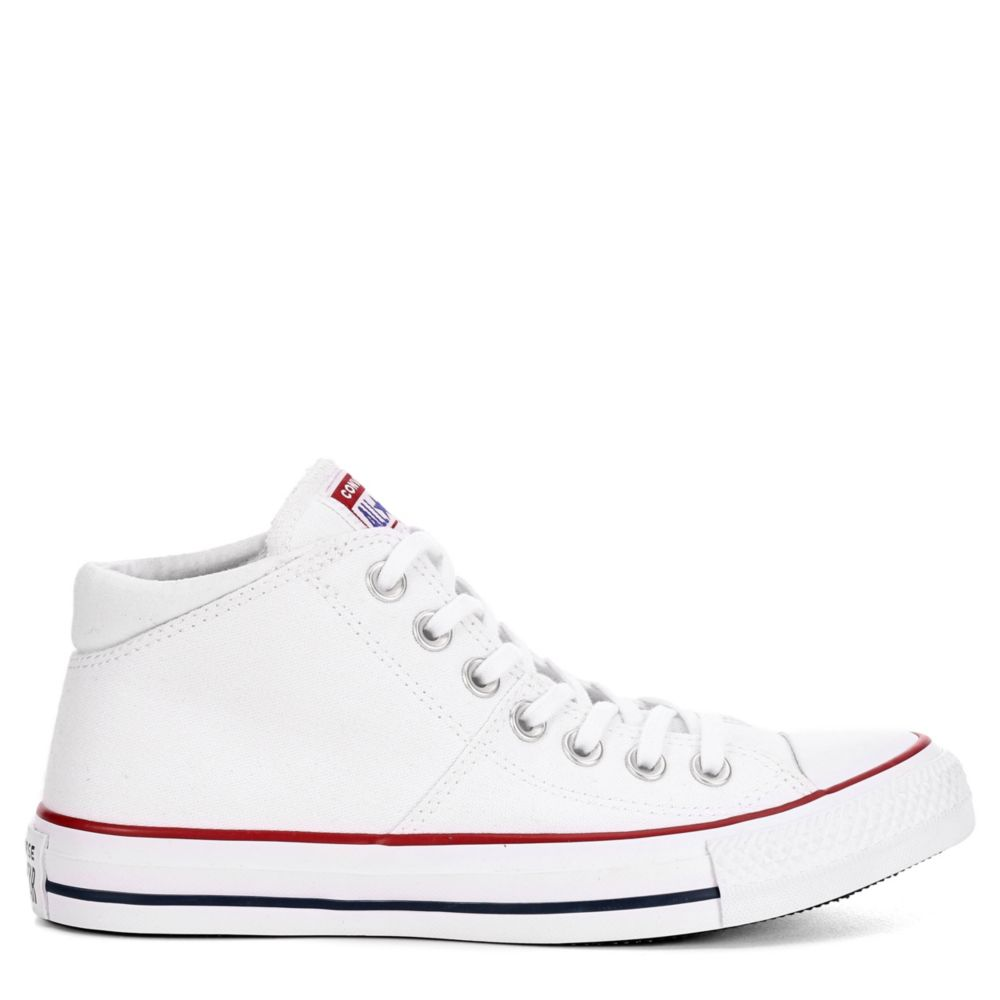 Converse Womens Madison Mid Shoes Sneakers