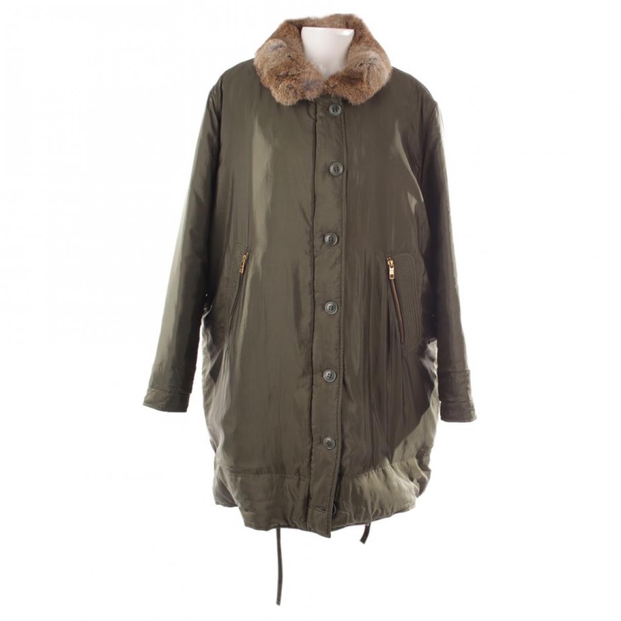 Closed \N Green jacket for Women M International