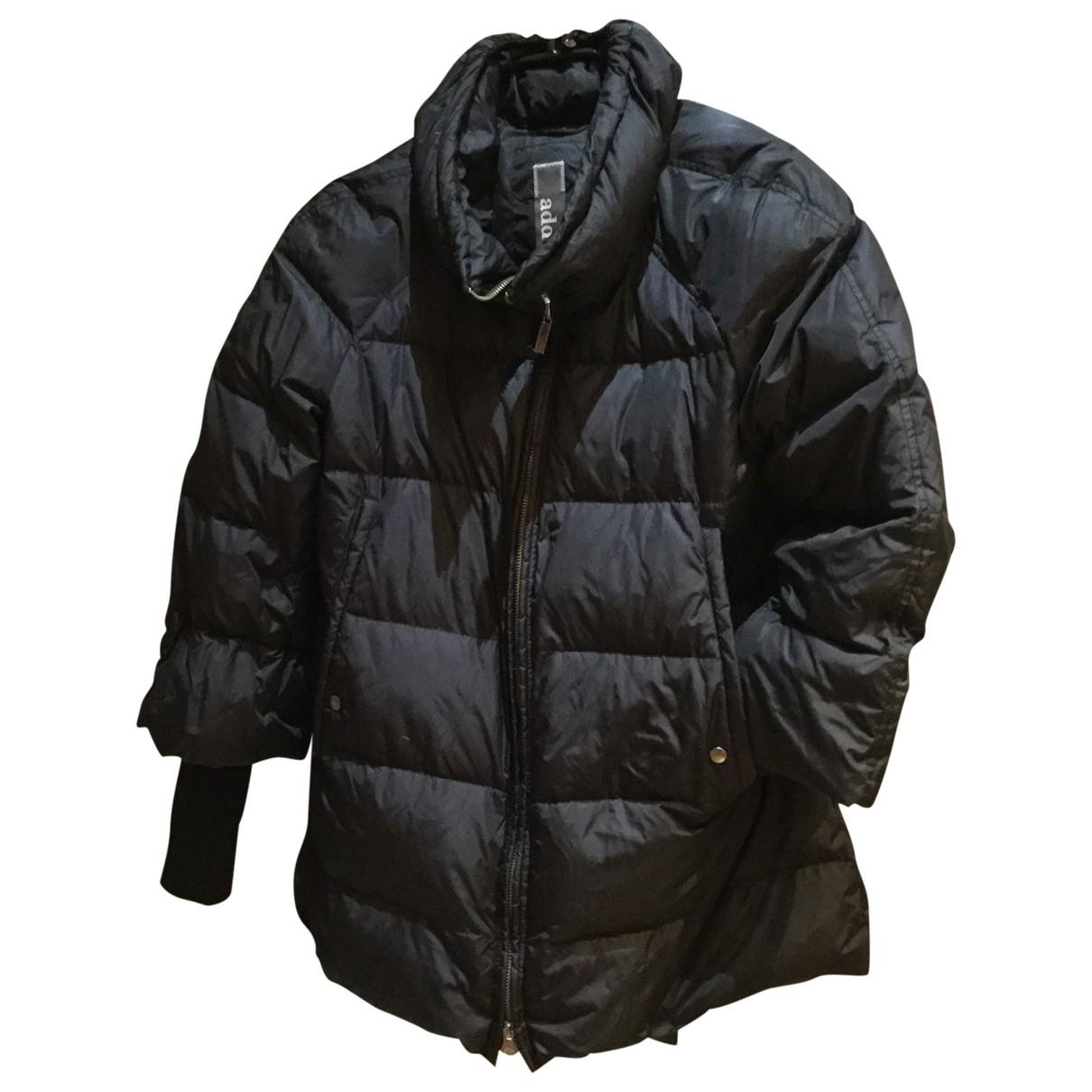 Add - Manteau   pour femme - noir