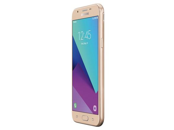 Samsung J727 (gsm Unlocked)(s&d)
