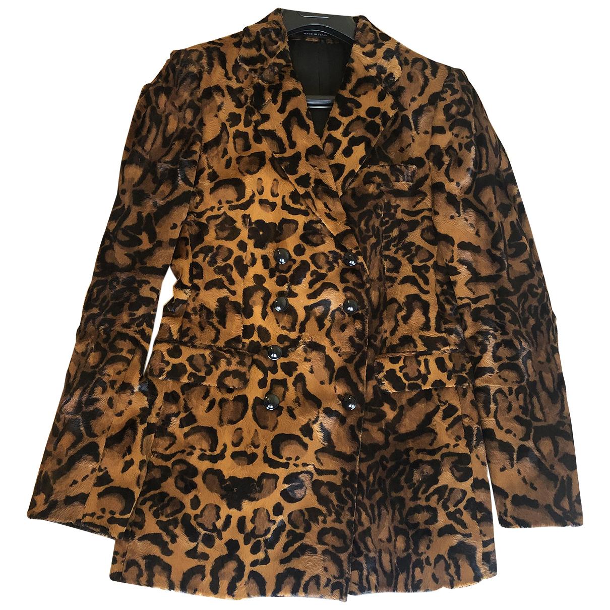 Tagliatore - Veste   pour femme en coton - multicolore