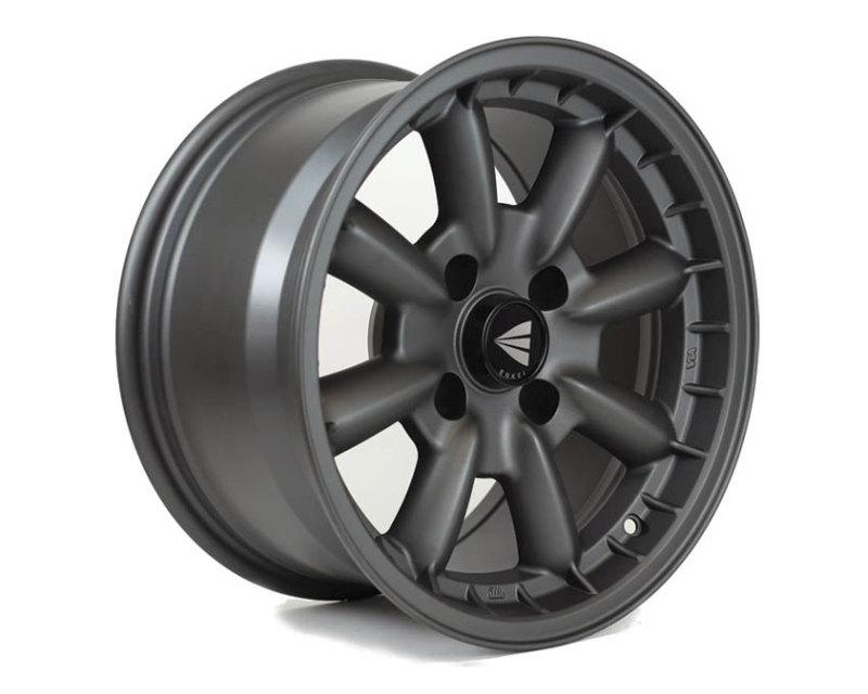 Enkei COMPE Wheel Performance Series Gunmetal 16x7 4x100 25mm