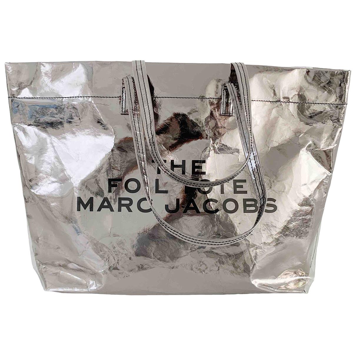 Marc Jacobs \N Silver handbag for Women \N