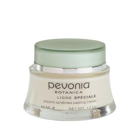 Pevonia enzymo-spherides peeling cream (1.7 oz / 50 ml)