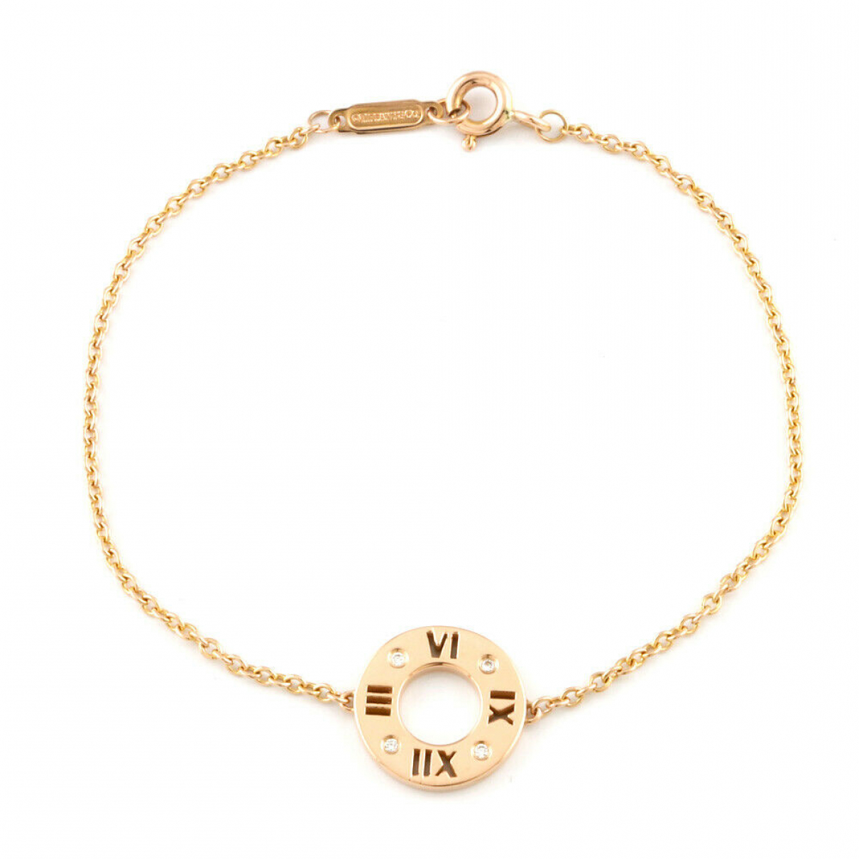 Tiffany & Co \N Armband Andere