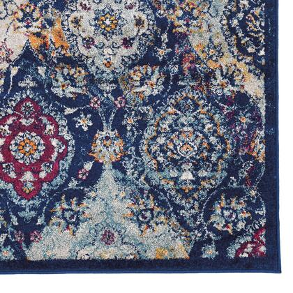 RUGSZ0181 8 x 10 Rectangle Area Rug in