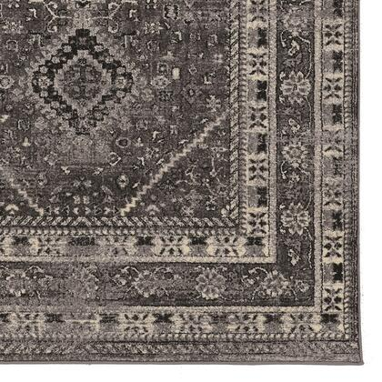 RUGSE1381 8 x 10 Rectangle Area Rug in