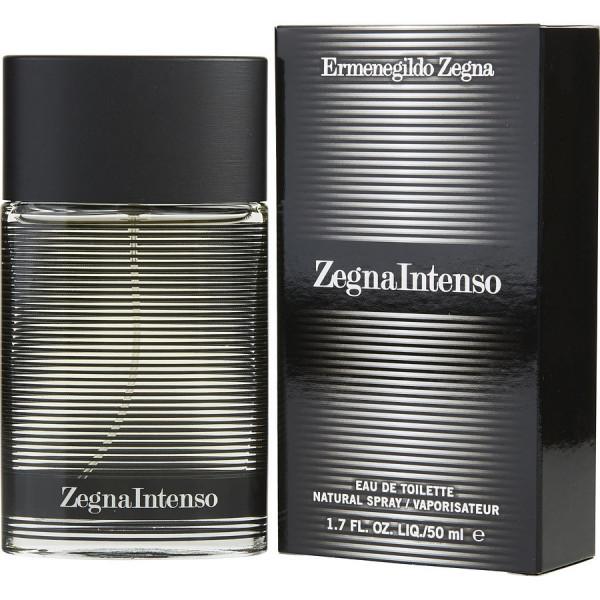 Zegna Intenso - Ermenegildo Zegna Eau de toilette en espray 50 ML