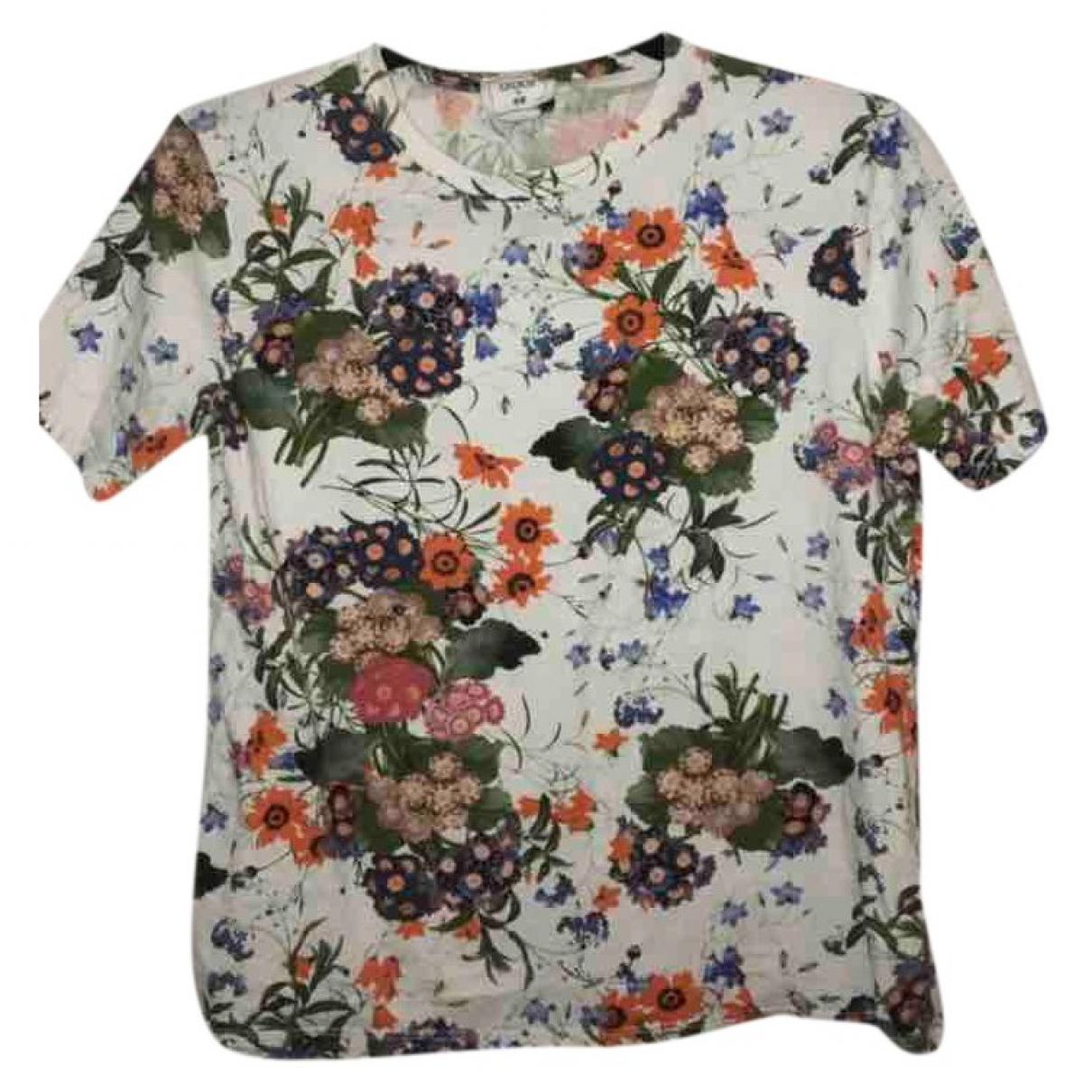 Erdem X H&m \N White Cotton  top for Women S International