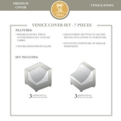 VENICE-07hWC Protective Cover