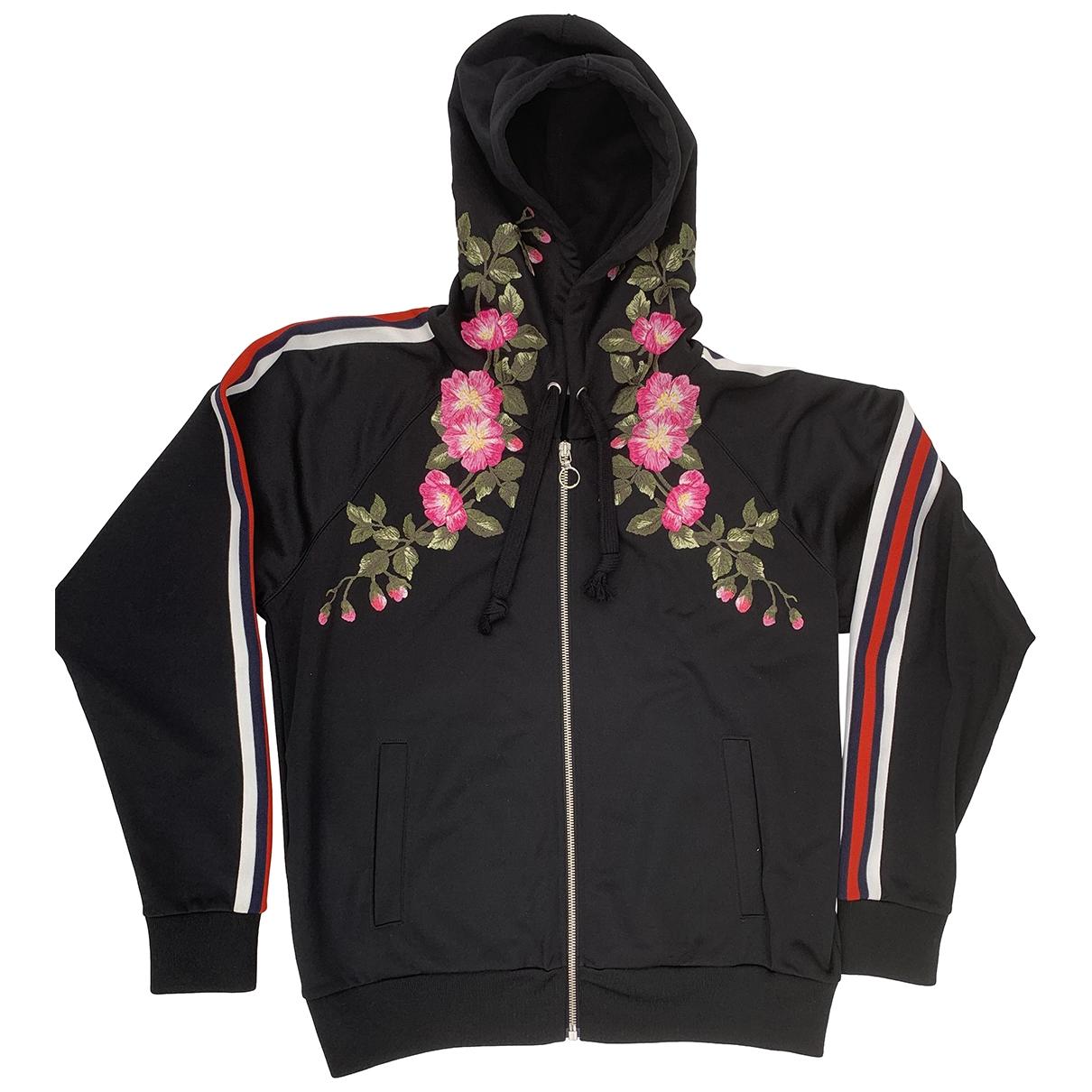Gucci - Pull   pour femme - noir