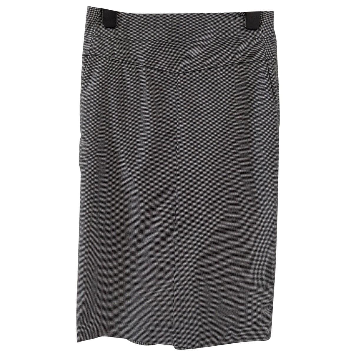 Reiss - Jupe   pour femme - gris