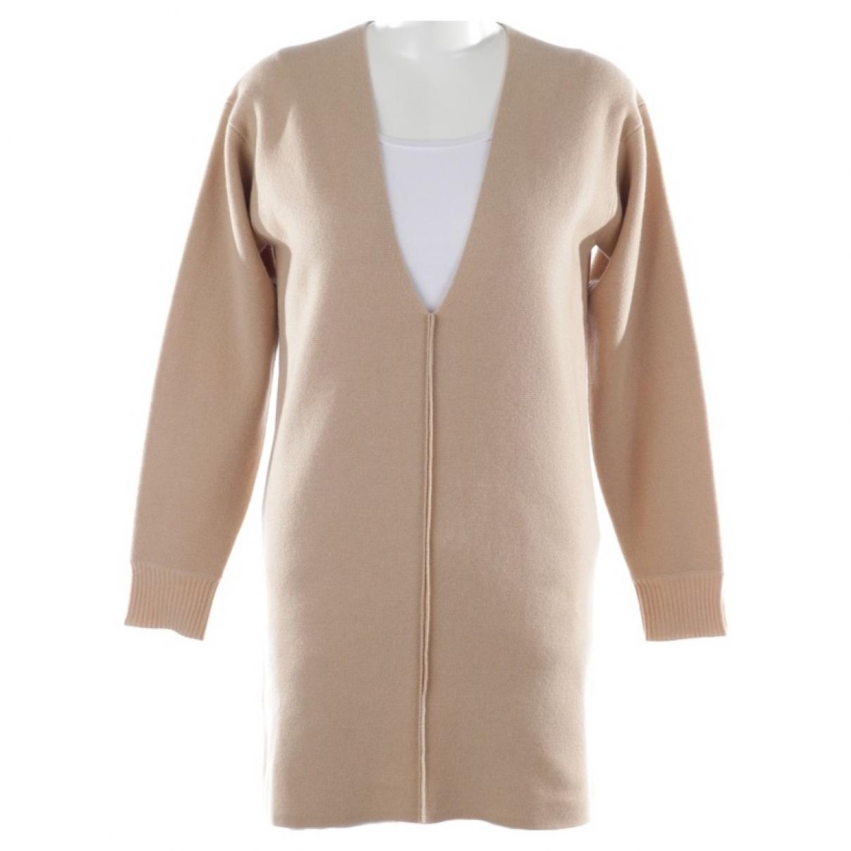 Chloé \N Beige Cashmere Knitwear for Women 34 FR