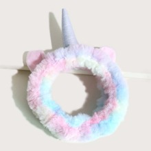 Baby Tie Dye Headband