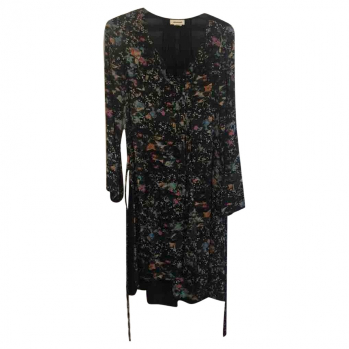 Zadig & Voltaire \N Black dress for Women XS International