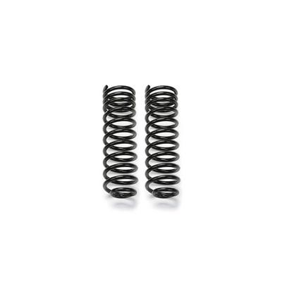 Fabtech 3 Inch Long Travel Coil Spring Kit, Rear Pair - FTS24165