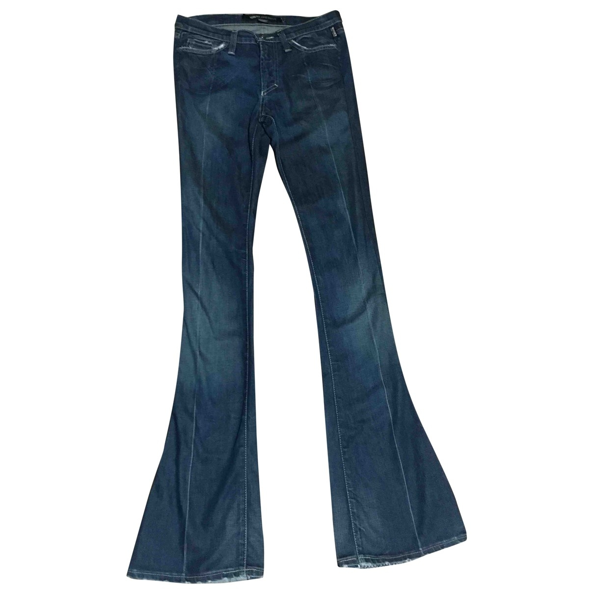 Versace Jeans \N Denim - Jeans Jeans for Women 27 US