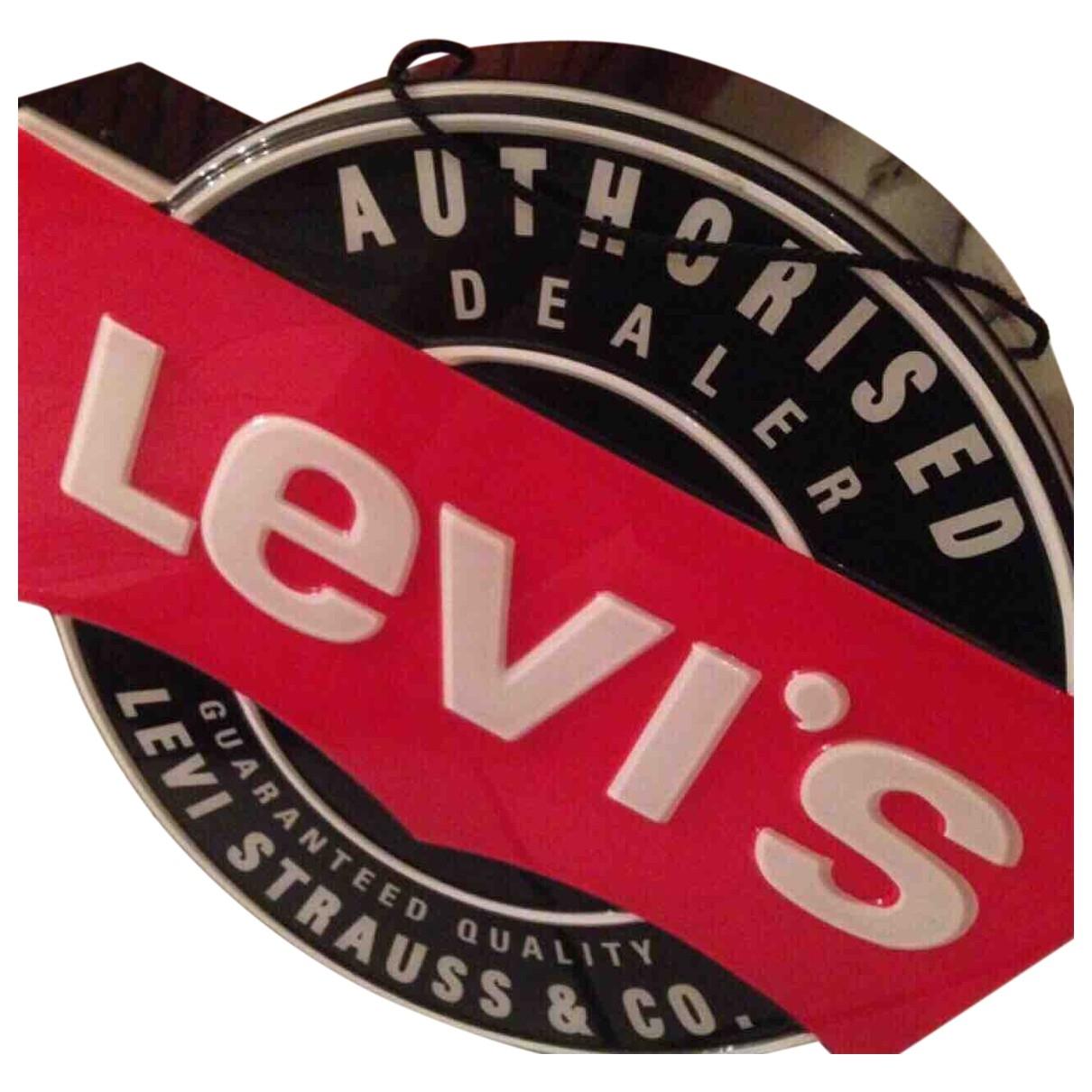 Levis - Objets & Deco   pour lifestyle - rouge