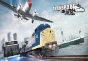 Transport Fever EU Steam Altergift