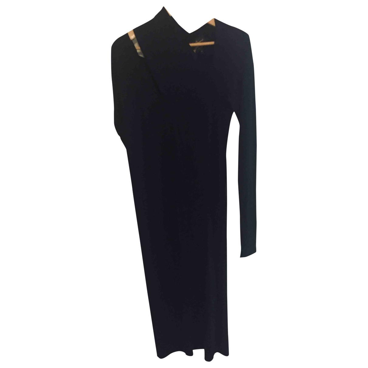 Vivienne Westwood Anglomania \N Black dress for Women 12 UK