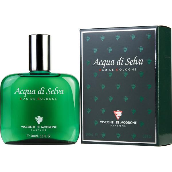 Aqua Di Selva - Visconte Di Modrone Colonia 200 ML