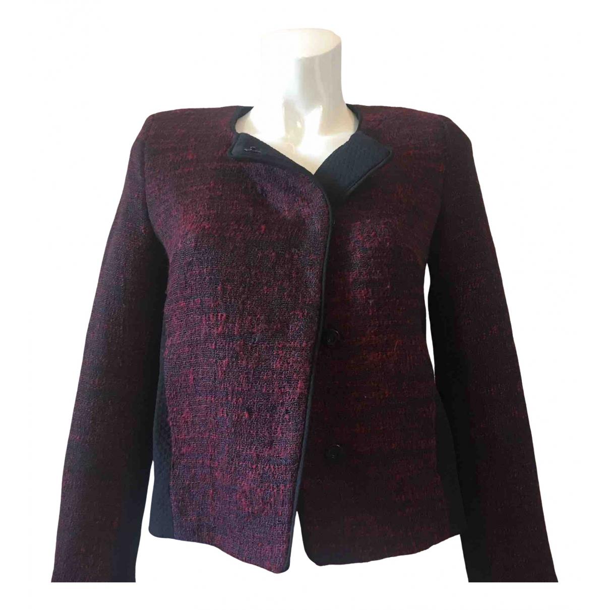 Comptoir Des Cotonniers \N Cotton jacket for Women 38 FR