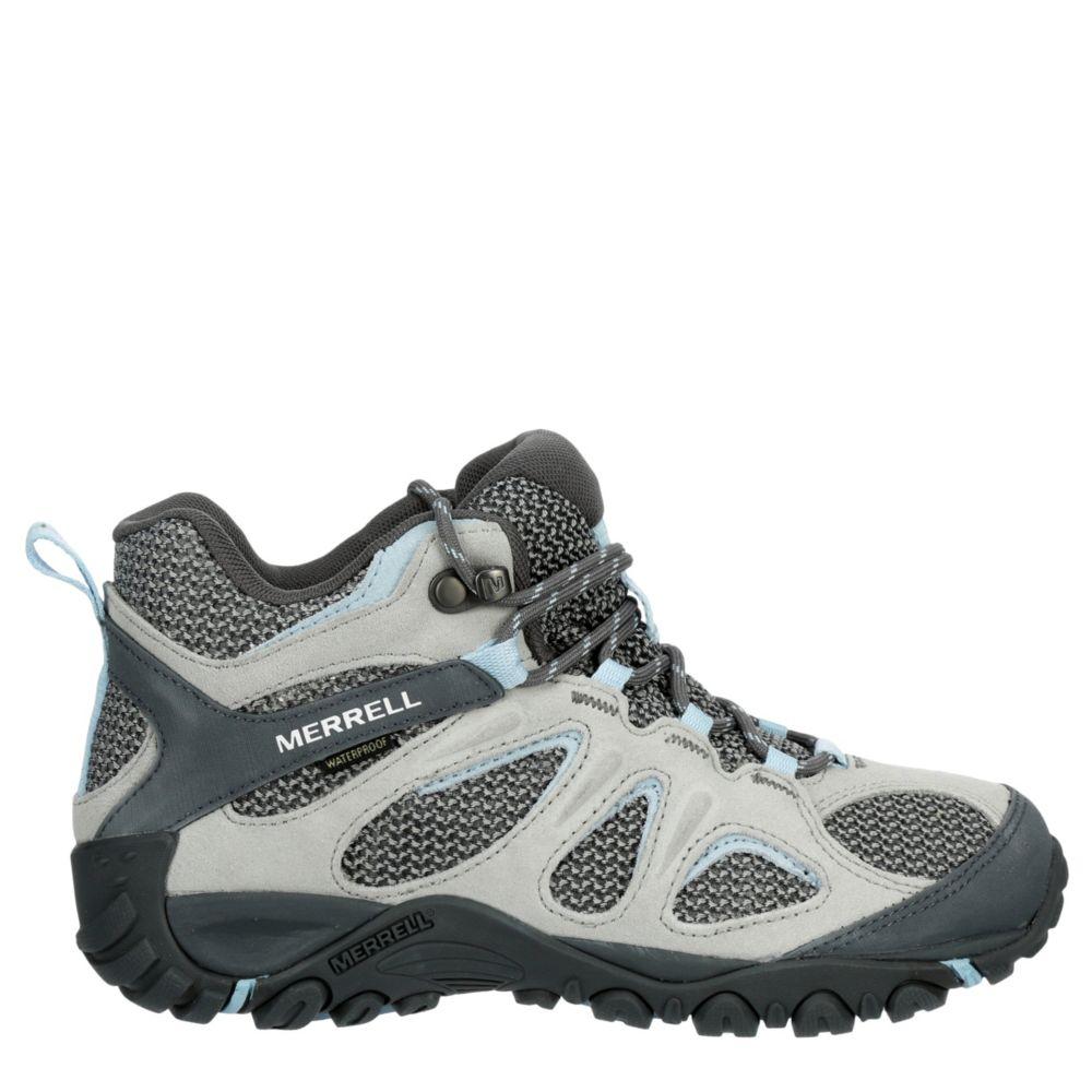 Merrell Womens Yokota2 Mid Hiker Boot
