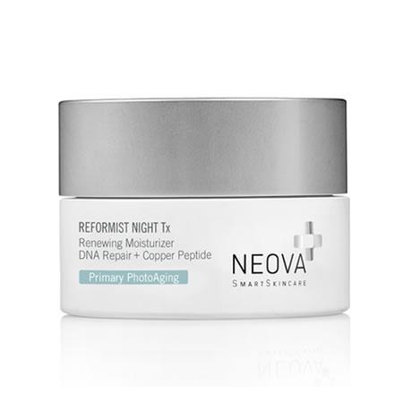 Neova Skincare REFORMIST NIGHT Tx (50 ml / 1.7 fl oz)