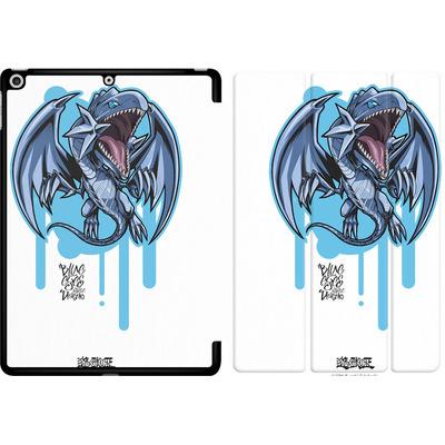 Apple iPad 9.7 (2017) Tablet Smart Case - Blue-Eyes White Dragon SD von Yu-Gi-Oh!
