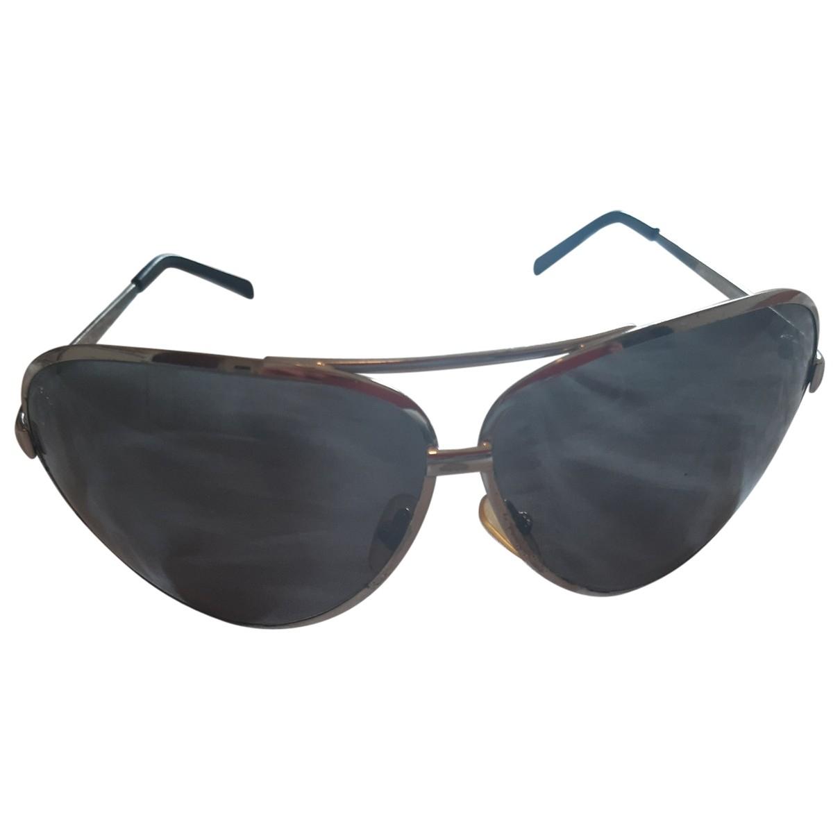 Gafas oversize Gianfranco Ferre