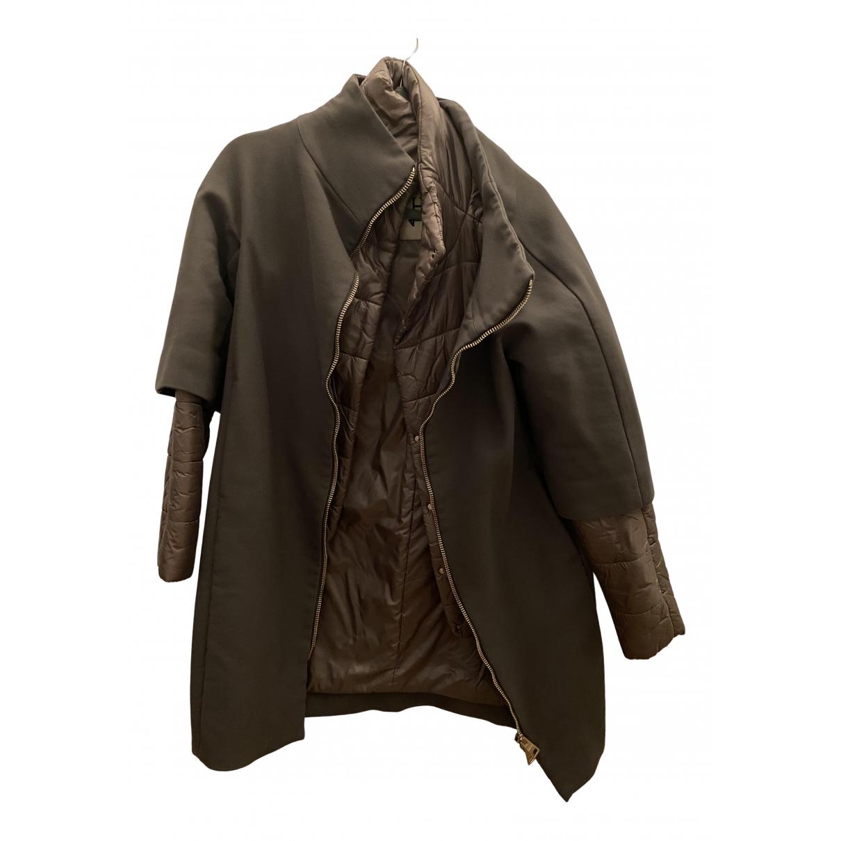 Herno - Manteau   pour femme - anthracite