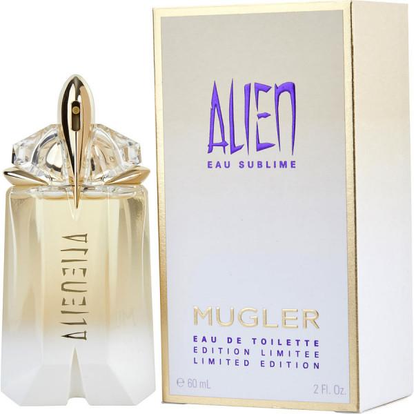 Alien Eau Sublime - Thierry Mugler Eau de Toilette Spray 60 ML