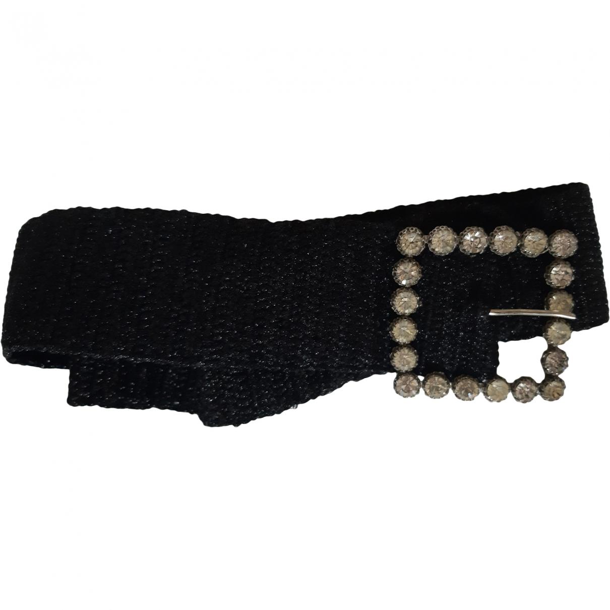 Non Signé / Unsigned \N Black belt for Women S International