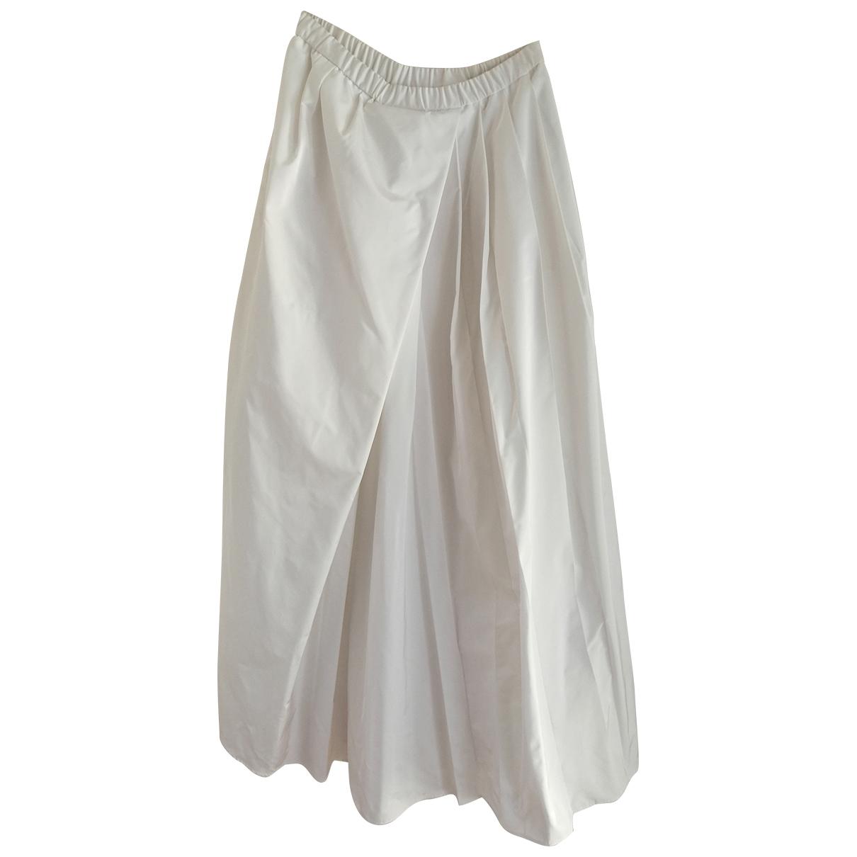 Falda maxi N°21