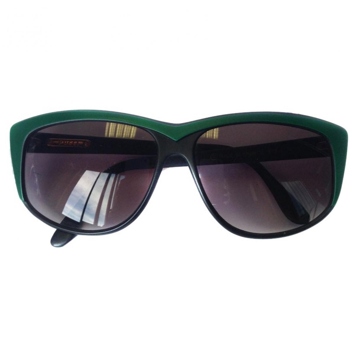 Emilio Pucci - Lunettes   pour femme - vert
