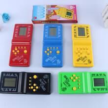 1 pieza consola de juegos al azar sin bateria