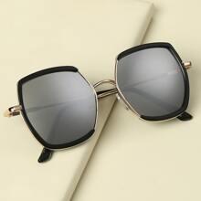 Kleinkind Kinder Sonnenbrille mit Acryl Rahmen