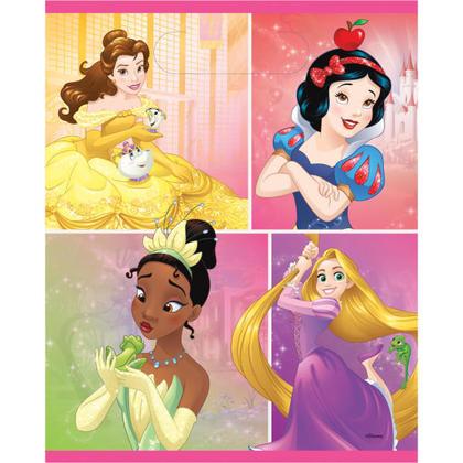 Princess 8 Loot Bags Pour la fête d'anniversaire
