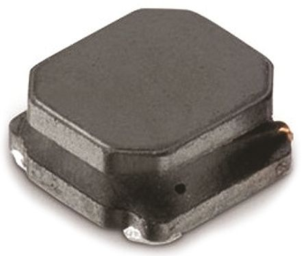 Wurth Elektronik Wurth, WE-LQS, 5040 Shielded Wire-wound SMD Inductor 15 μH ±20% Semi-Shielded 2A Idc (5)
