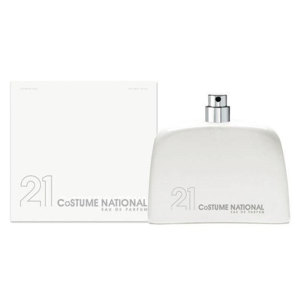 Costume National 21 - Costume National Eau de Parfum Spray 100 ml