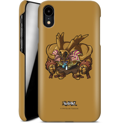 Apple iPhone XR Smartphone Huelle - Exodia The Forbidden One SD von Yu-Gi-Oh!