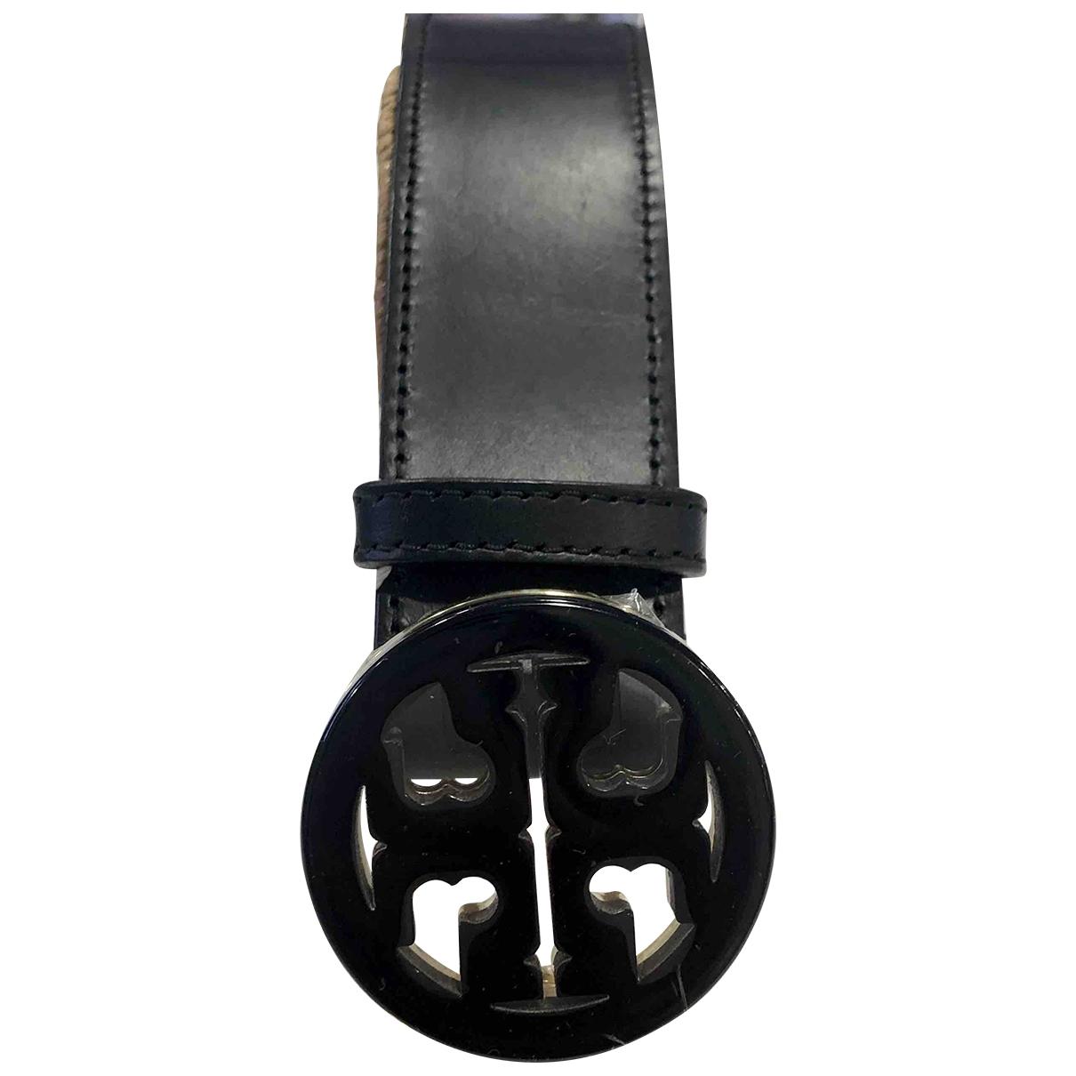 Cinturon de Cuero Tory Burch