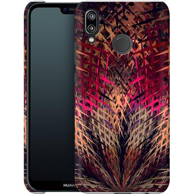 Huawei P20 Lite Smartphone Huelle - Grid Explosion von Danny Ivan