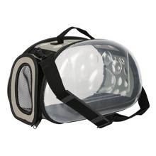 1 Stueck Hund transparente Tasche