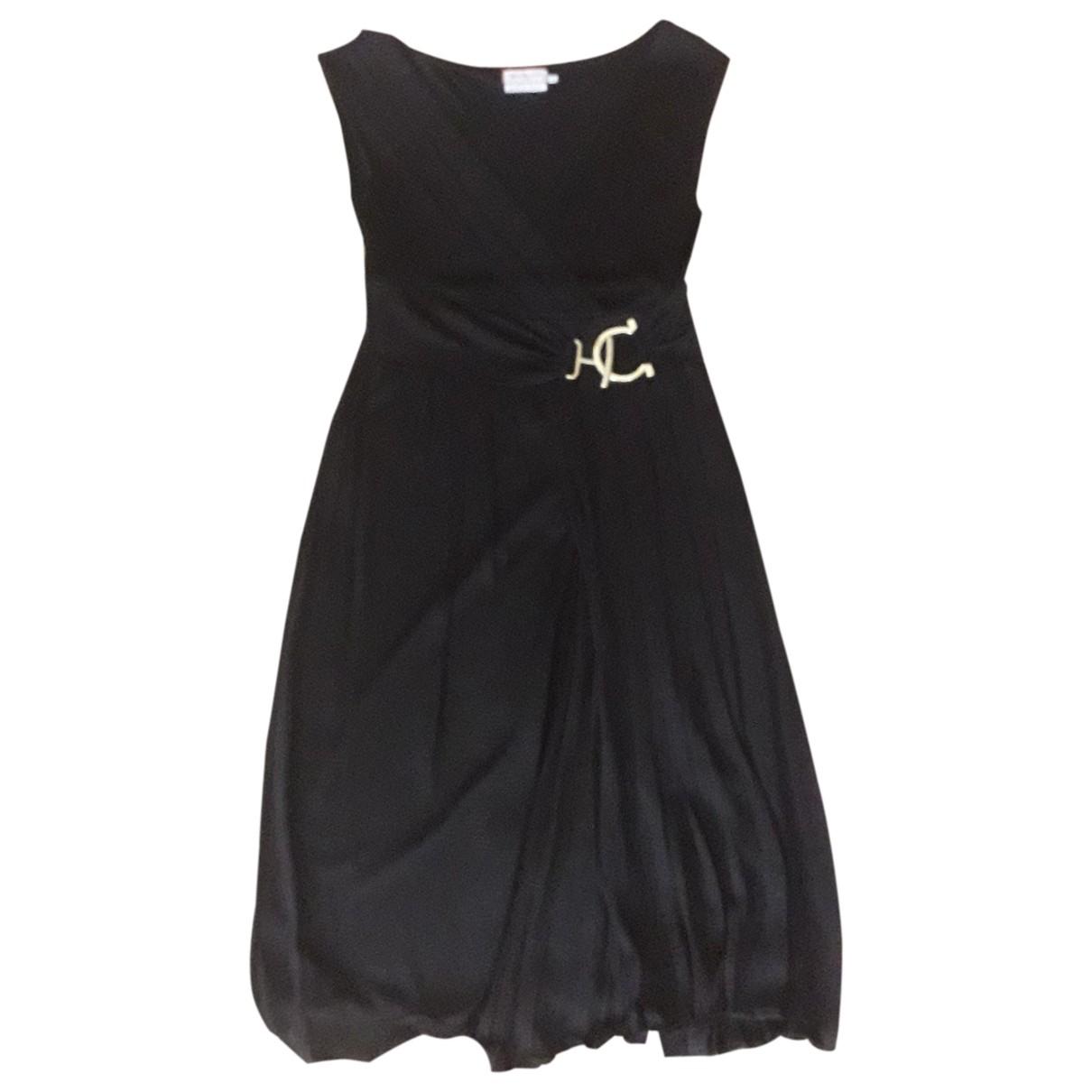 Max & Co \N Black dress for Women S International