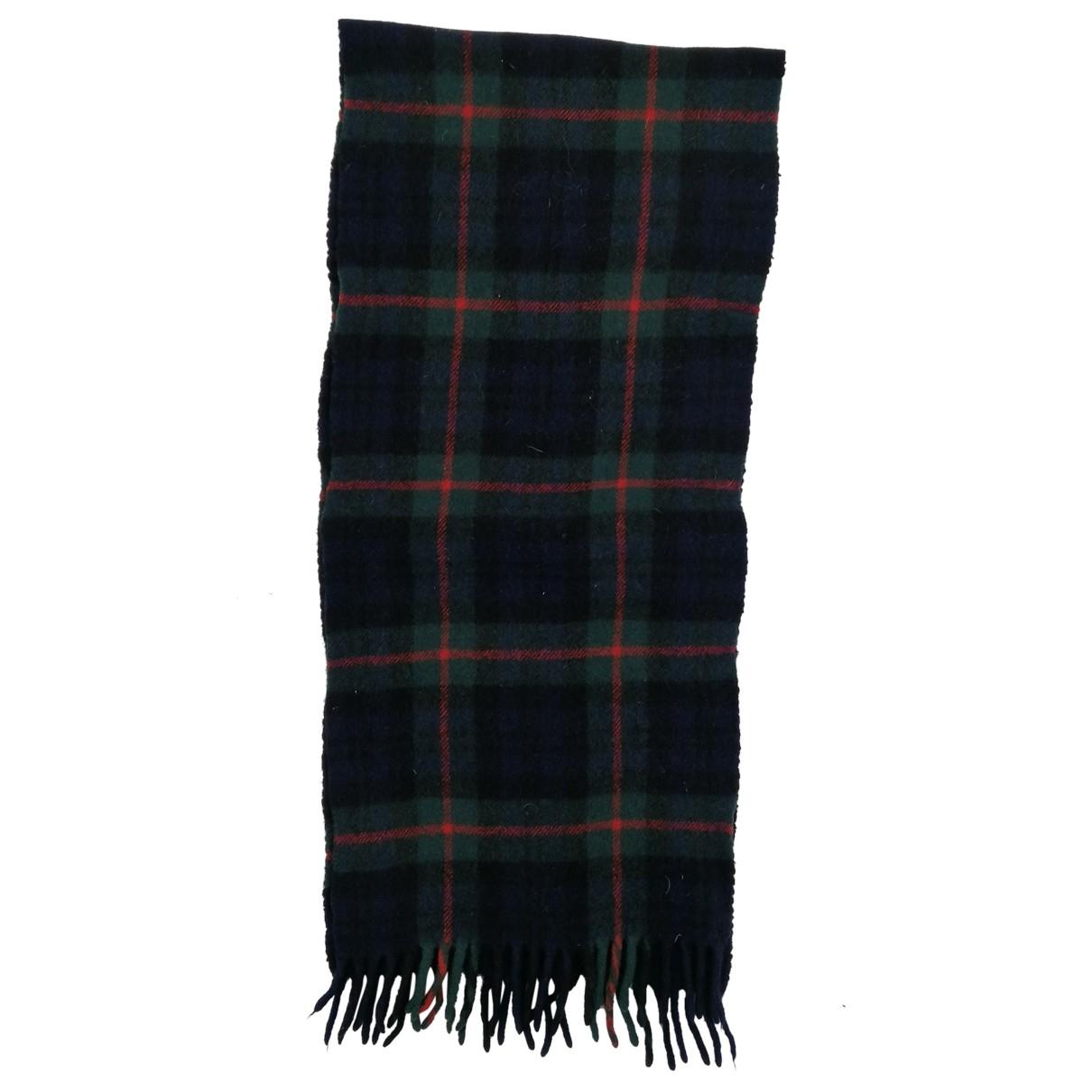 Missoni - Cheches.Echarpes   pour homme en laine - multicolore