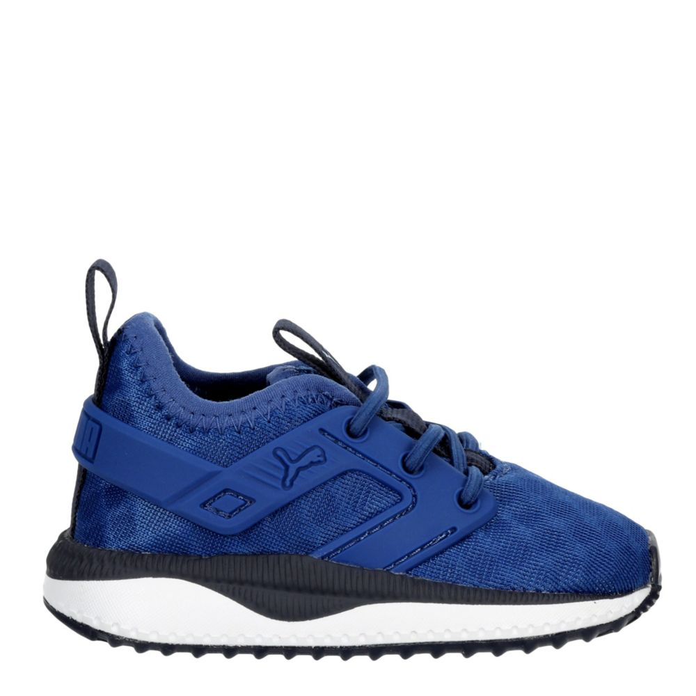 Puma Boys Infant Pacer Next Excel Running Shoes Sneakers