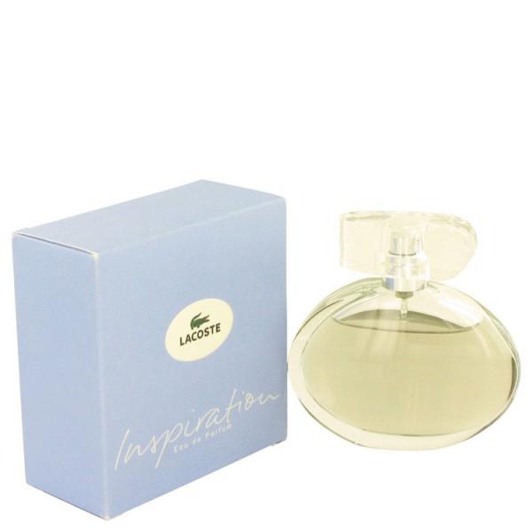 Lacoste Inspiration - Lacoste Eau de Parfum Spray 50 ML