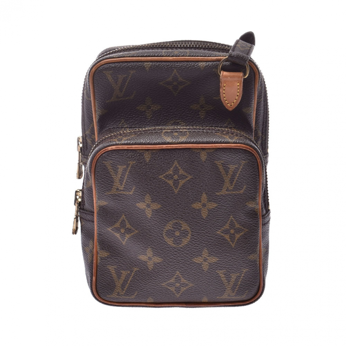 Pochette Amazon de Lona Louis Vuitton