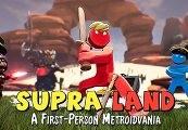 Supraland Steam CD Key